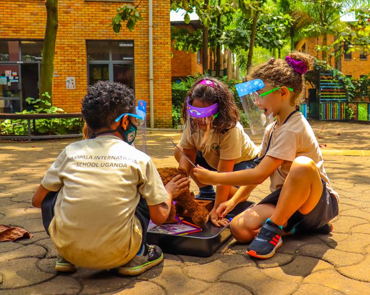 KISU - Key Stay 1 Students