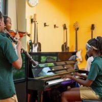 KISU Music Facilities