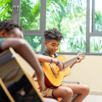 Kampala International School Uganda Music classes