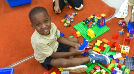 Kampala International School Uganda Lego Studio image