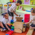 Kampala International School - Learner Lego Studio 1
